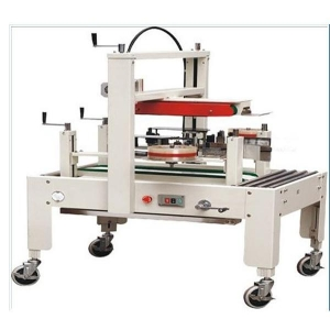 China LC-FX25 Semi-automatic Carton Sealer on sale