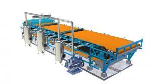 China DU Horizontal Vacuum Belt Filter on sale