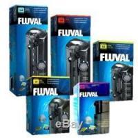 China Fluval Mini, U1, U2, U3, U4 Underwater Internal Aquarium Fish Tank Power Filter on sale