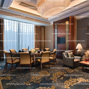 China Custom Made & Commercial Furniture Hotel Restaurant Furniture China Manufacturer on sale