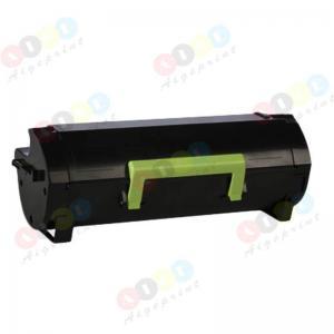 China Lexmark MX310 MX410 MX511 MX611 Toner Cartridge 60F1H00 60F2H00 60F3H00 60F4H00 60F5H00 10K on sale