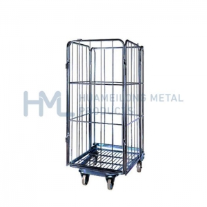 China Warehouse roll cages on sale