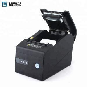 China Point Of Sale Receipt Printer USB Serial Lan on sale