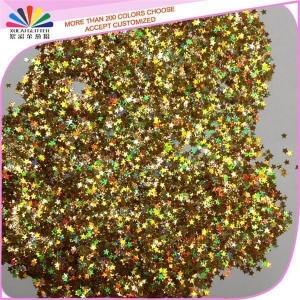 China Low Price Gold Glitter Powder for Printing on sale