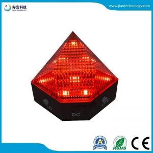 China W01 outdoor warning white light bike bicycle led laser tail light for cycling on sale