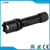 China CREE Xre-Q5 18650 Battery Glare Rechargeable Flashlight for Police for sale