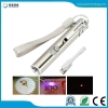 China JAB1803 Multi-function three-in-one USB rechargeable flashlight for sale