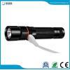China JFF70 2018 New USB Charging Waterproof 10W CREE LED Flashlight for sale