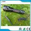China JFF66 High Quality 5mode CREE Q5 5W Waterproof 18650 Rechargeable LED Flashlight for sale