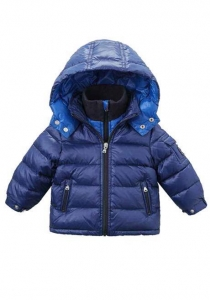 China Baby Boy Down Coat on sale