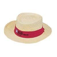 China 2436 - Palm Leaf Straw Hat on sale