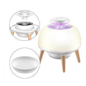China Intelligent Light Mosquito Killer Lamp PJS- EP009 on sale