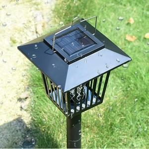 China Solar Mosquito Insect Killer Lamp PJS-XLTD101 on sale