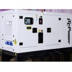 Industry Generator