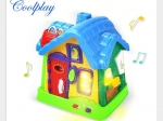 Item # 129737 - multifunction house