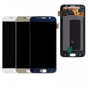 China Replacement for Samsung Galaxy S6 LCD Screen Assembly on sale