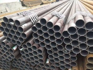 China structure seamless pipe on sale