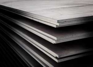 China ASTM A653 steel plate on sale