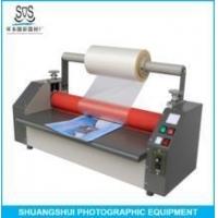 China Pneumatic PVC Album photo paper Trimming Binding machine on sale