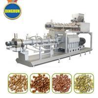 Dog Cat food pellet machine
