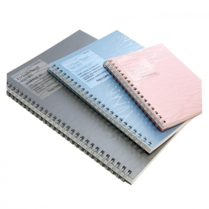 China best top bound spiral notebook on sale