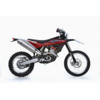 MOTORCYCLES 2012 Husqvarna TE511