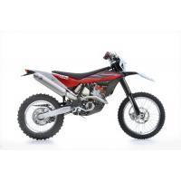 MOTORCYCLES 2012 Husqvarna TE449