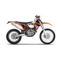 China MOTORCYCLES 2012 KTM 450 XCW on sale