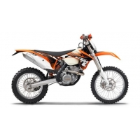 China MOTORCYCLES 2012 KTM 350 XCFW on sale