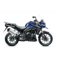 MOTORCYCLES 2012 Triumph Tiger 1200 Explorer