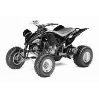 MOTORCYCLES 2012 YAMAHA YFZ450