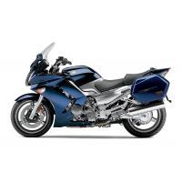 MOTORCYCLES 2012 YAMAHA FJR1300A