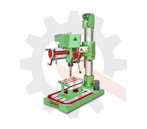 China Radial Drill Machine on sale