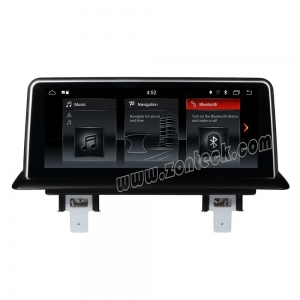 China Zonteck ZK-1087B BMW 1 Series E87 Android 7.1 Car Radio GPS IPS on sale