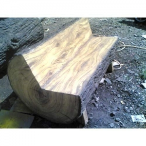 China Wooden Bench on sale