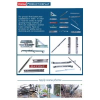 China Bracing & Bracket Hot dip galvanized steel cross arm /angle steel for electric power fittings on sale