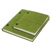 China A5 size felt writing notepad for students for sale