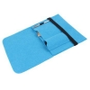 China Felted fancy designer rolling computer bags for Macbook Air 13