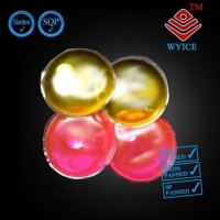 China Reusable click pocket gel hand warmer on sale
