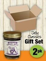 China Premium Gift Sets Jelly Classics 2-Pack on sale