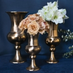 URNS Gold Troy Urn