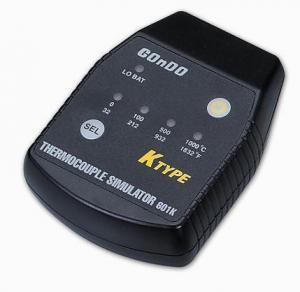 China Sensors Transmitter 601 Series Sensors Transmitter\Thermocouple Simulator on sale