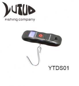 China Weight Display Indicator Electronic Balance Led Digital Screen Hanging Hook Digital Fishing Scale on sale