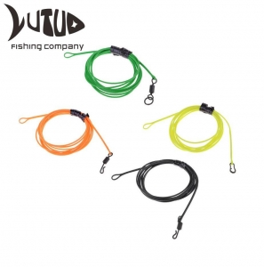 China Lead Clip Ring Fly Fishing Line Carp Fis on sale