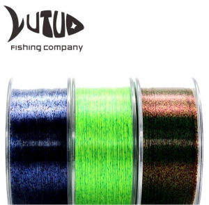 China Nylon Material Speckle Sea Fishing Line Super power Nylon Monofilament Fishing Line on sale