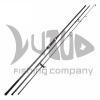 China 3.9M 13FT China Carbon Fiber Fishing Carp Pole Carp Fishing Rod for sale