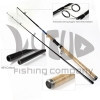 China Carbon Sea Fishing Rod 2.4m 2.7m Ultra Light Saltwater Spinning Fishing Pole Rod for sale