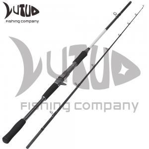 China Baitcasting Fishing Rods China Inshore Graphite Casting Carbon Fiber Fishing Rod on sale