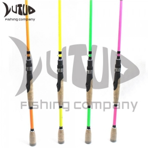China Hot Sales 5'6'' Saltewater Japan Fishing Rod Carbon IM8 Fishing Spinning Rod on sale