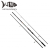 China Fishing Rod Spinning Carbon Telescopic Sea Fishing Rod 3.3m 3.6m 3.9m Fishing Rod Carp for sale